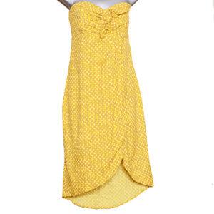 Plenty by Tracy Reese Sz 8 Silk Dress (y03)